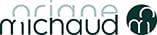 Oriane Michaud – Graphisme et communication Logo