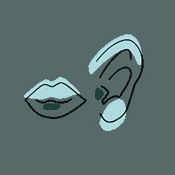 illustration pour le conseil et l'accompagnement des chefs d'entreprise dans leur communication